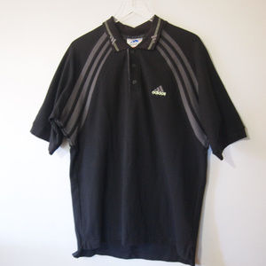 NWT New Old Stock Adidas Golf Polo M